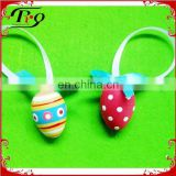 easter party decorations DIY easter eggs