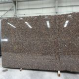 Baltic brown granite polished floor tiles kitchen countertops