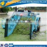 Hot Sale & Energy Saving weed cutting machine in water/weed cutting boat/weed cutting machine