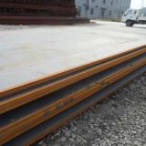 Ar500 1 Inch Steel Sheet Steel Hardened Steel Plate Resistant Color Steel