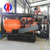 supply FY400 hydraulic diesel power well drill equipment /crawler pneumatic water well drilling rig