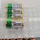 Super Alkaline Battery LR20 AM1 size D for Flashlight, radio