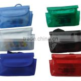 Colorful waist sports bag water resistant bag factory for Aquatic Park hotspring swimming pool water sports dry bag