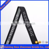 Custom word jacquard elastic for mens underwear band                                                                                                         Supplier's Choice