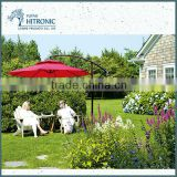 Online shopping India garden parasol lace umbrella, outdoor patio umbrella