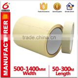 Reliable quality and hot sell Multi color high viscosity Preventing chemical corrosion masking tape