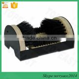Outdoor Mud Boot Athletic Shoe Footwear Dirt Scrubber Scraper Cleaner Brush