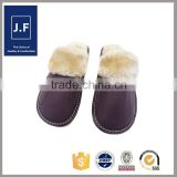 2015 oem girls slippers, warm beautiful slipper, new fashion slippers
