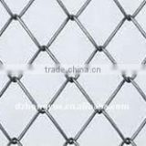 vinyl coated chain link fence fitting