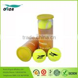 ITF approved cans package custom printed tennis ball                                                                         Quality Choice                                                     Most Popular