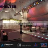 30x50m Big Marquee Wedding Tents in Pakistan supplied for Sitara Group, in Karachi, Lahore