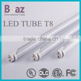 UL DLC FCC ETL listed ballast compatible LED Tube T8                                                                         Quality Choice
