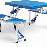 Plastic Folding Picnic Table Set,Plastic Folding Picnic Table And Chair Set,Folding Picnic Table And Bench Set
