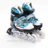 New design upscale and high quality Inline skate shoes & roller skate shoes factory professional manufacturer