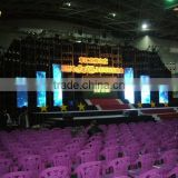 the newest product shenzhen led xxx photos advertising transparent led curtain & led wall