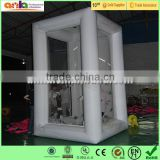 2016 Hot sale portable commercial inflatable cash money machine for sale                                                                         Quality Choice