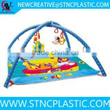 Undersea World Mat Educational Toy Baby Crawling Blanket Play Mats Game Pad