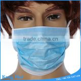 Cheap Funny Face Nonwoven Disposable Surgical Mask