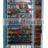 Building Electrical Appliance Wiring Trainer, Educational building Technology Training Equipment,