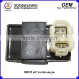 China OEM CB125 Motorcycle CDI Units AC
