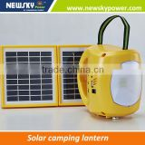 High quality emergency charger light inflatable solar lantern                                                                         Quality Choice