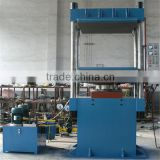 Fork Lift Trucks Tyre Making Machine
