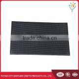 Customized silicone bar mat sale