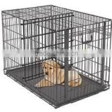 New fashion double breeding dog cage