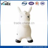 New Design inflatable bouncing horse