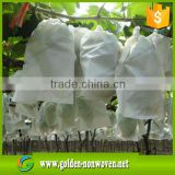UV resistant PP Spunbond Non-woven fabric for agriculture nonwoven fabric for making fruit bag                                                                                                         Supplier's Choice