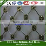 Cable Wire Netting Rock Fall Protection Wire Sns Flexible Protective Mesh