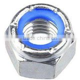 Nylock Hex Nut, fasteners