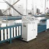 well sale FRP products fiberglass pultrusion machine