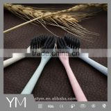 Wheat straw wholesale travel tooth brush toothbrush                                                                         Quality Choice