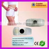 no need dieting and sports sleeping slim patch to loss weight navel slimming patch fat-absorb patch                                                                         Quality Choice