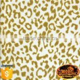 Pretty Popular Dazzle Graphic Leopard Pattern water transfer printing film No.2600B hydrographic printing hydro dipping film