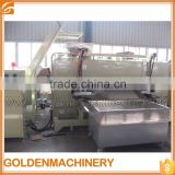 Best selling peanut kernel roasting machine nut roaster roasting cashew