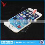 Front&Back Tempered Glass Screen Protector For iPhone 6/6 plus/6S with factory price