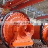 MBS(Y)-3040 high efficiency mining equipment ball mill media of rod mill for wolfram ore by Luoyang Zhongde