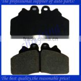 WVA29256 GDB5113 FCV4254 2996520 42559248 42559249 2996518 for iveco truck brake pad