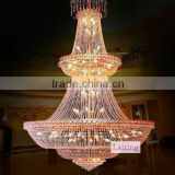 2016 American Country Style Chandelier Lustres de Cristal Chandelier for Interior Decoration