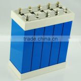 3.2V 100Ah LiFePO4 Rechargeable Battery For Wind Electric Power Generation, Solar Power, energy storage system