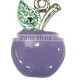 Promotion beauty apple scalar energy pendant for necklace or bracelets,various design