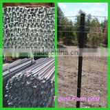 fence post metal anchors