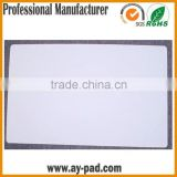 AY White Blank Sublimation Mat Game Mouse Pad Material
