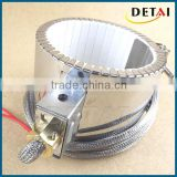 Factory Direct Sales Ceramic Plug Stainless Steel Cylindrical Band Heater
