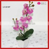pink and red orchid flowers wholesale artificial butterfly orchid
