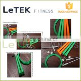 Speed Jump Rope with Carry Case - Outdoor Cable Protector & Screw Kit-Best for Double Unders-Boxing & Fitness