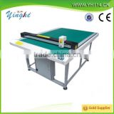 flatbed cutting plotter for kinds of paper materials                                                                         Quality Choice