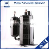1HP toshiba rotary compressor2P17C3R225A (electric air compressor,aircon compressor,portable air compressor)